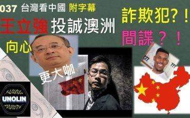 王立強-向心-中國-澳洲-間諜-詐欺犯-韓國瑜-國民黨-中共-五眼聯盟-台灣-總統-選舉-解放軍-科技-網路-美國-加拿大-英國-紐西蘭-駭客-網軍-五毛