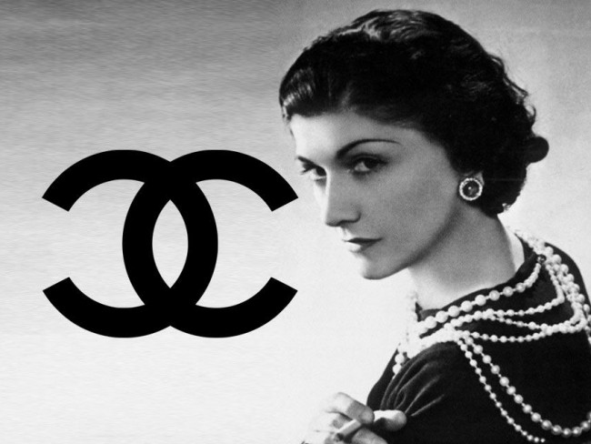CoCo Chanel young