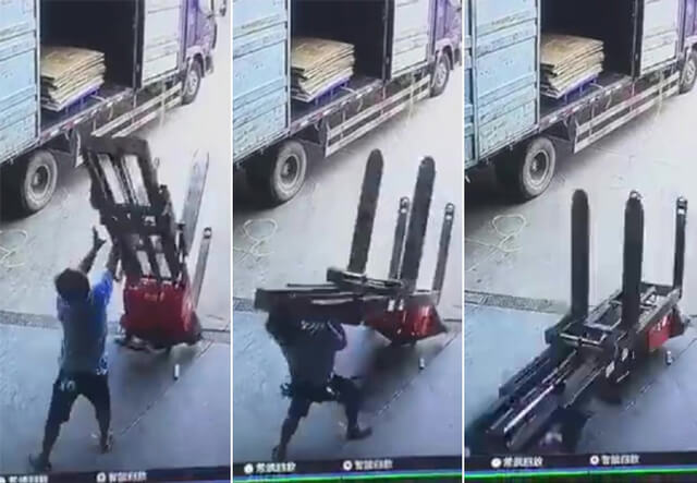 alt=中國工人-被堆高機-壓死-1